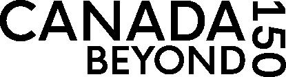Canada Beyond 150 logo